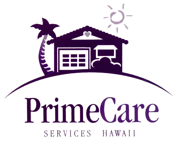 Prime Care Services Hawaii Banner